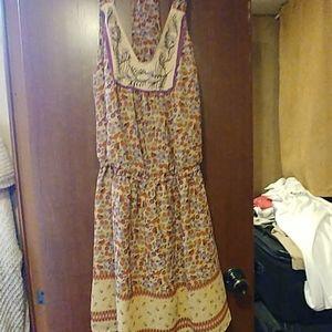 JS summer dress
